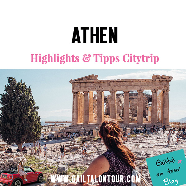Athen Tipps 2 Tage