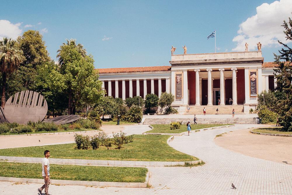 museum-archäologie