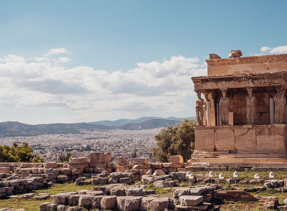 akropolishügel-athen
