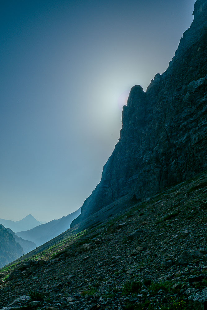 sonnenaufgang-karnische-alpen