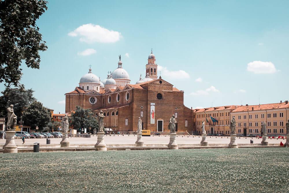 Kirche-Padova-Veneto