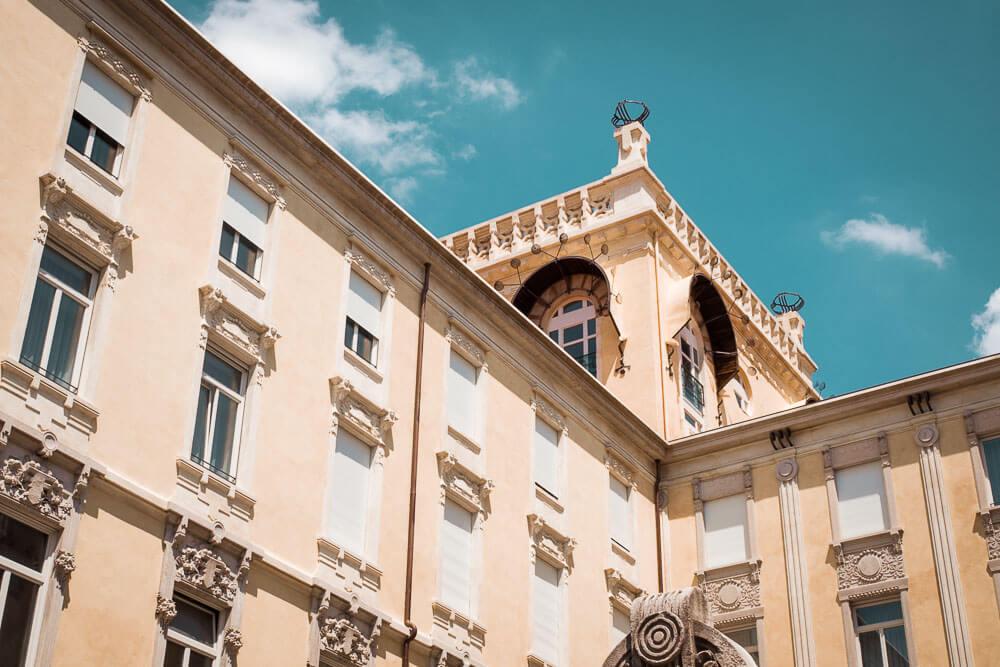 Palazzo-Padua