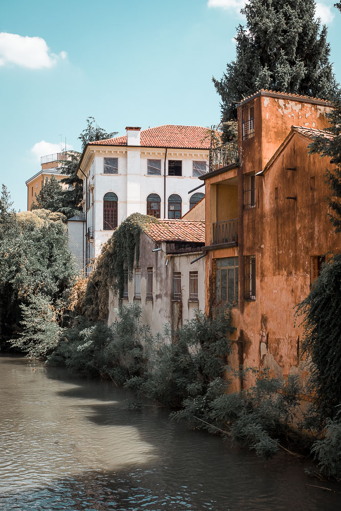 Padua-Venetien-Ausflug