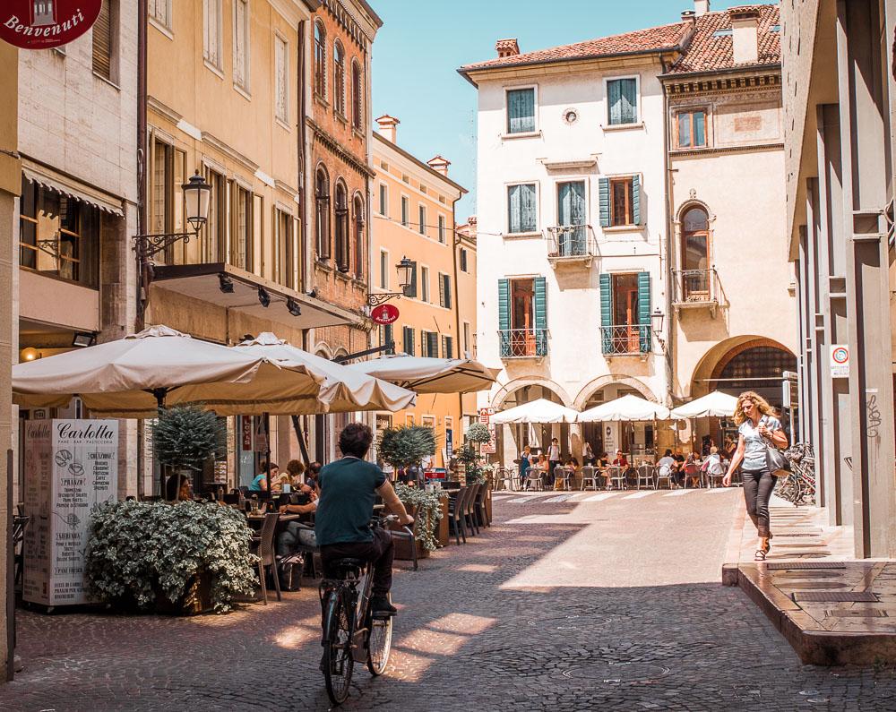 Padua-Altstadt