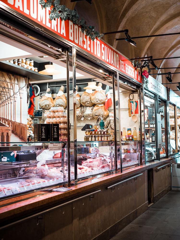 Shoppen-Padua