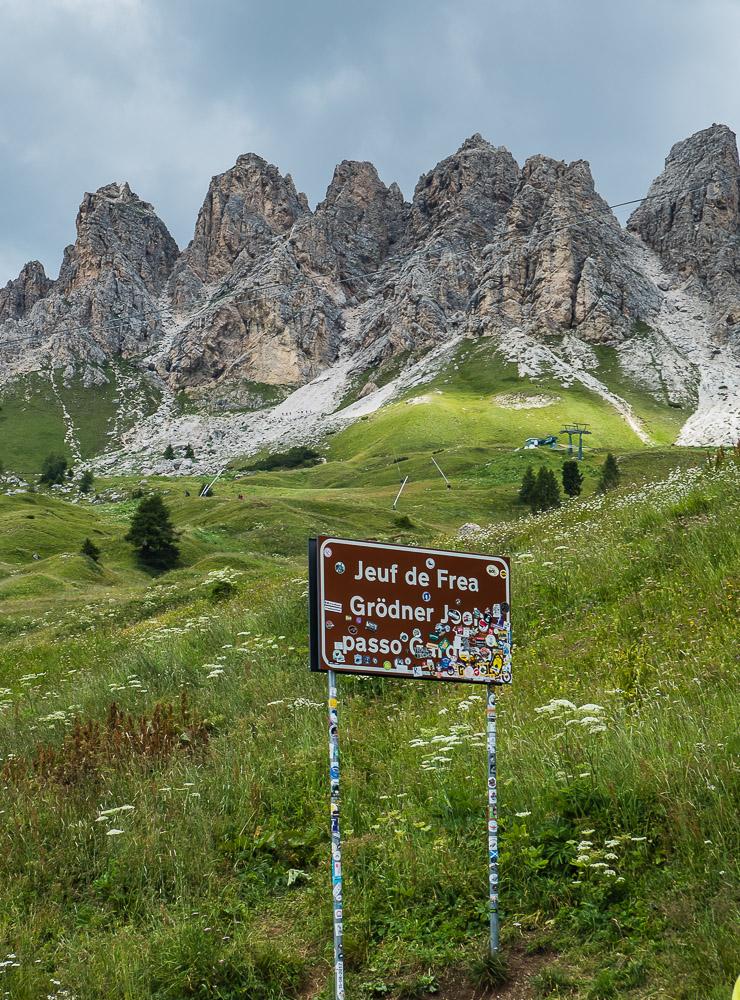 Grödner-joch-Südtirol