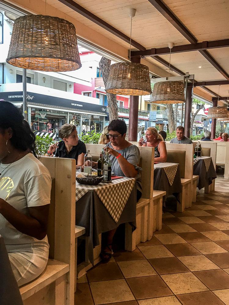 Restaurant-Tipps-Jesolo