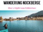 Wanderung Falkertsee Nockberge