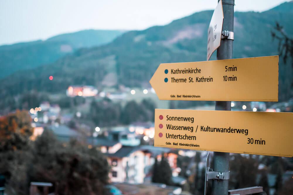 Blick-auf-Bad-Kleinkirchheim