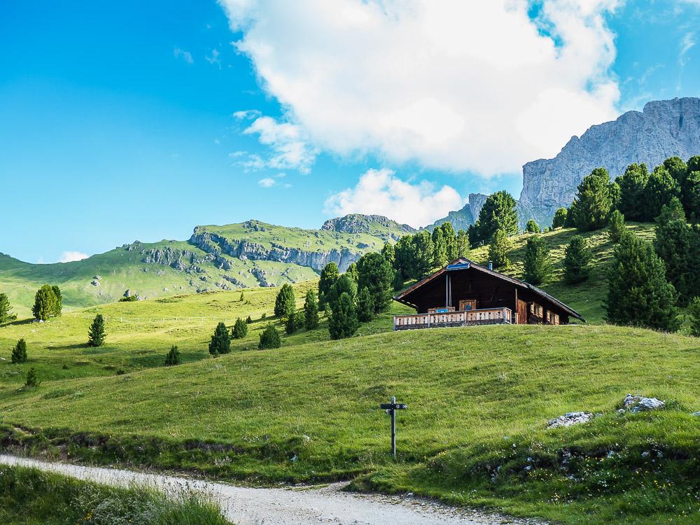 Wandern-Südtirol-Dolomiten