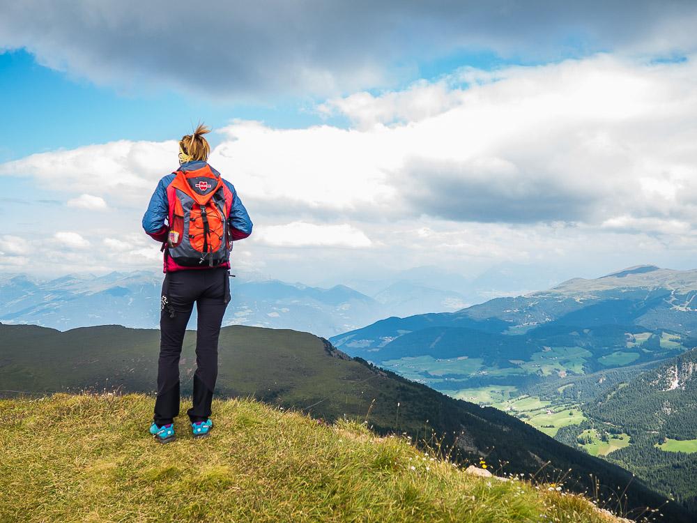 Wandern-Dolomiten