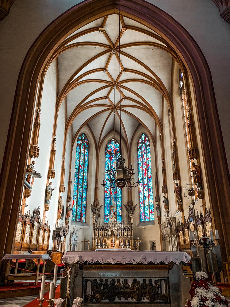 Kirche-maribor