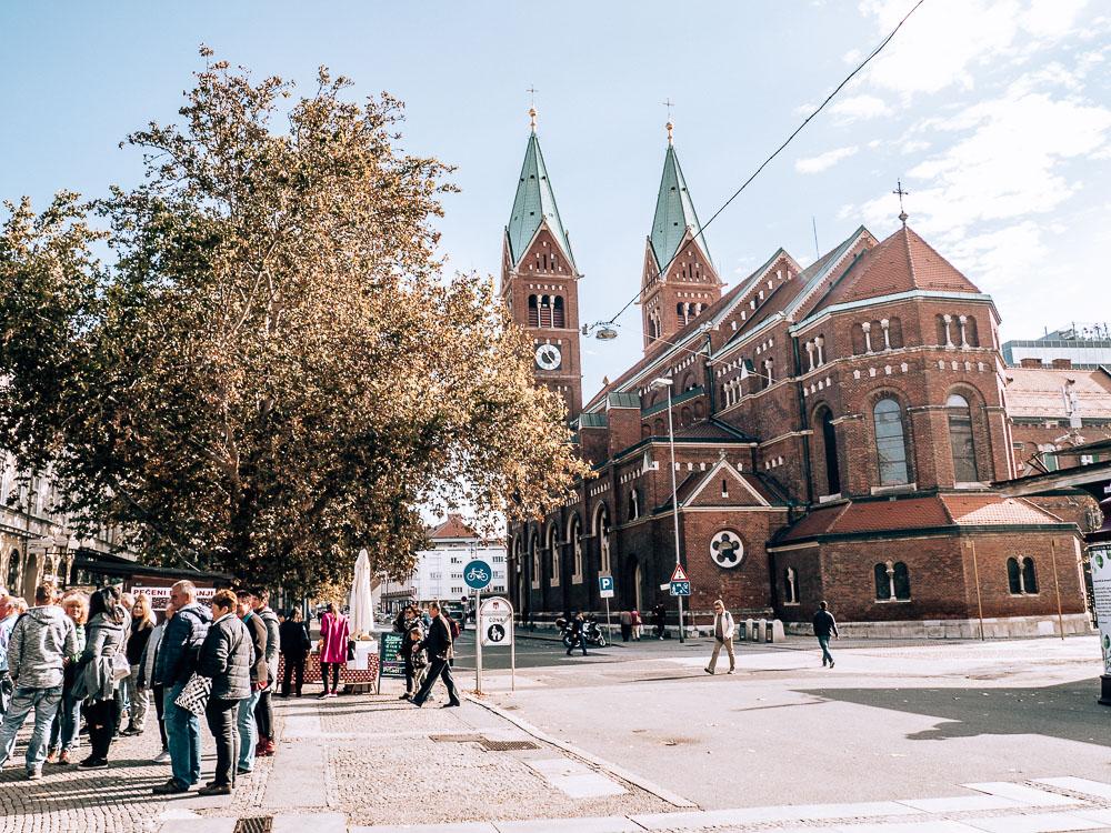 franziskaner-basilika-maribor