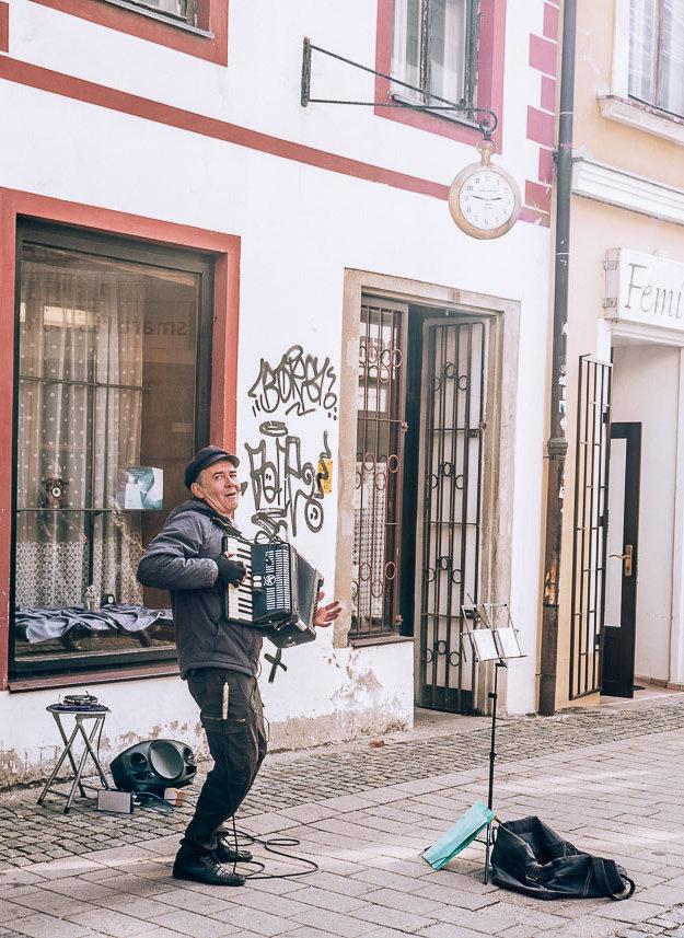 straßenmusikant-maribor