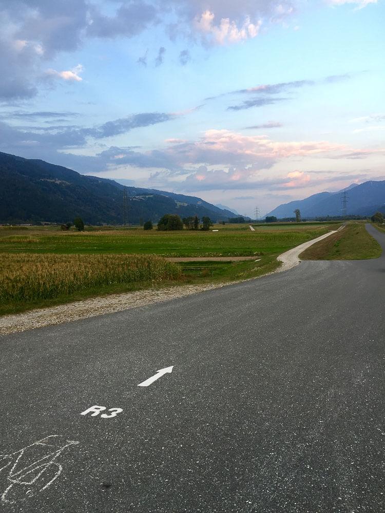 Rattendorf-sommer-radweg