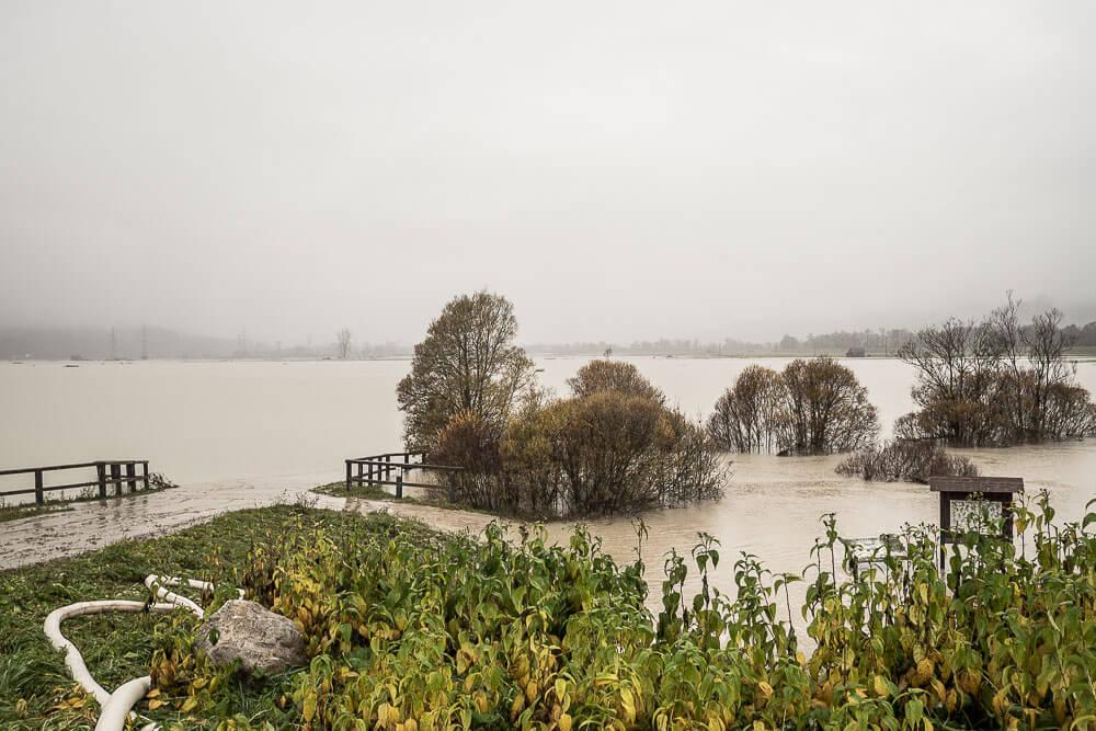 hochwasser-rattendorf-felder-überflutet