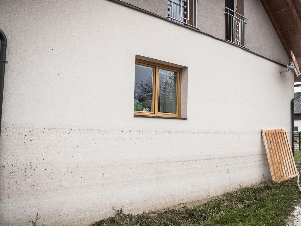 Wasserstand-Hochwasser-Rattendorf