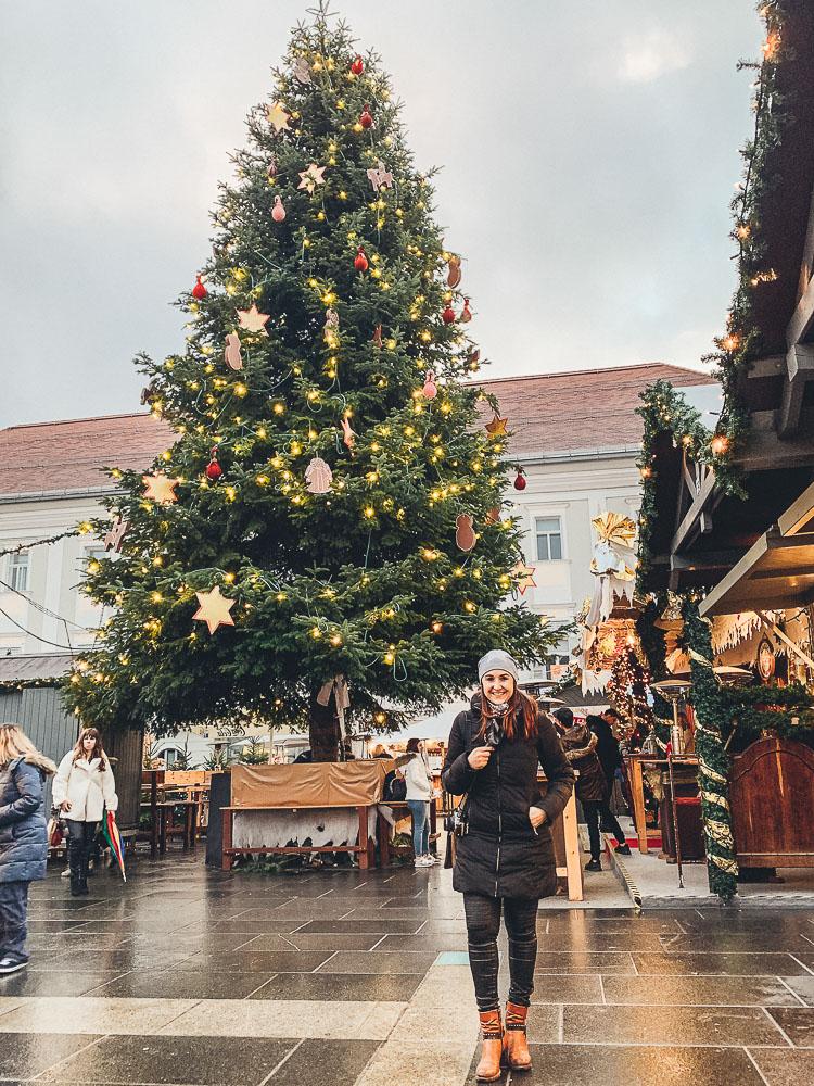 Klagenfurt-weihnachtszeit