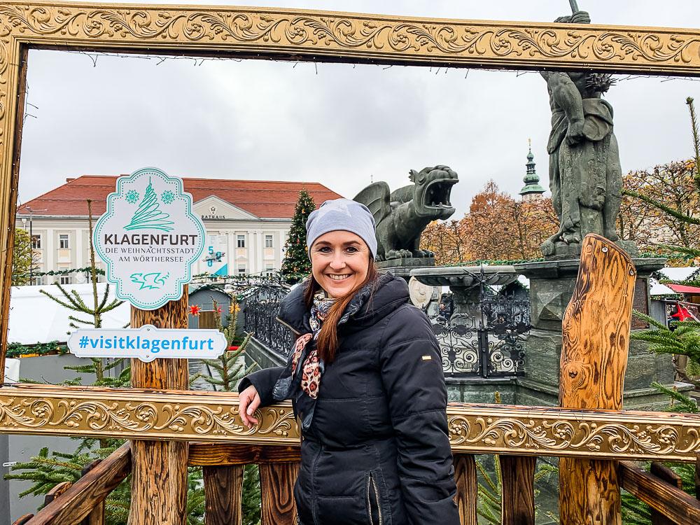 Lindwurm-Klagenfurt