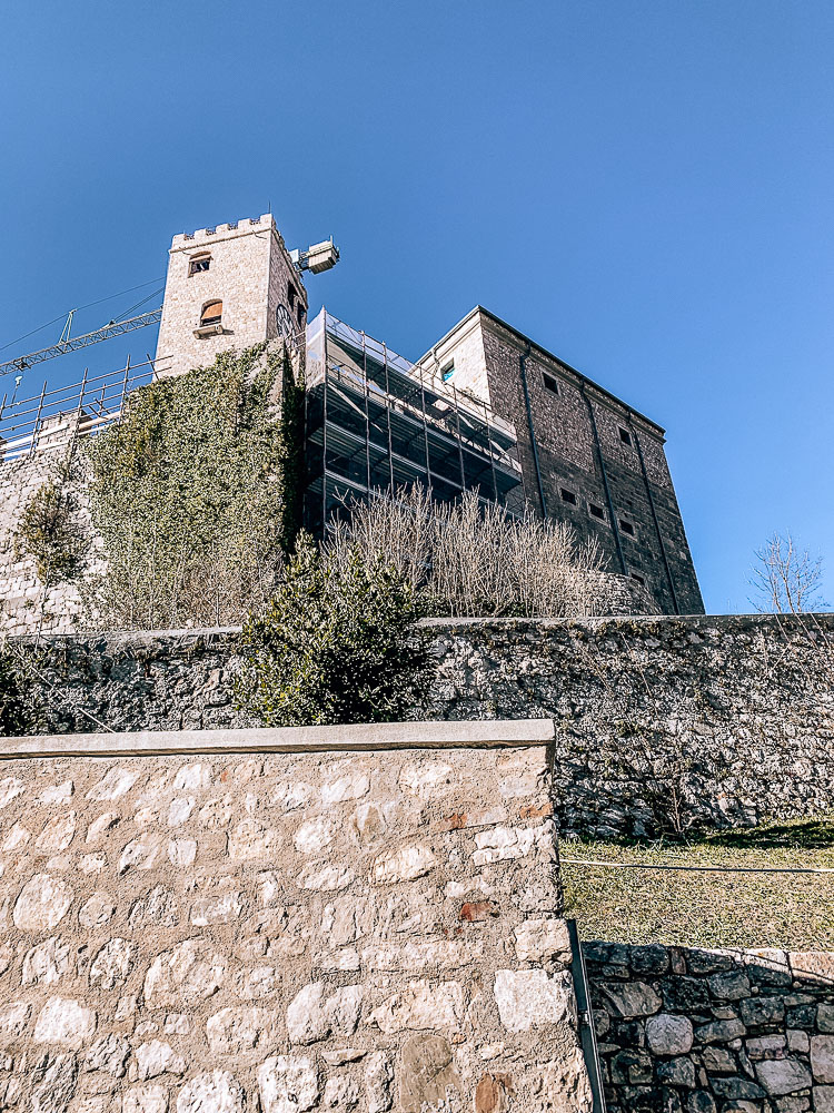 castello-gemona-besuchen
