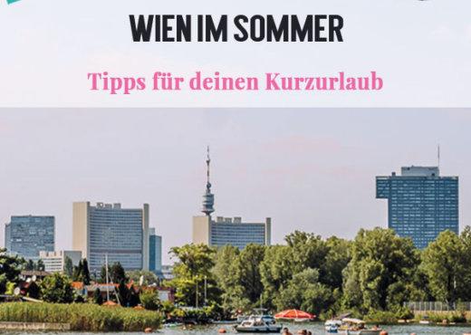 Wien-im-Sommer-Tipps-Kurzurlaub
