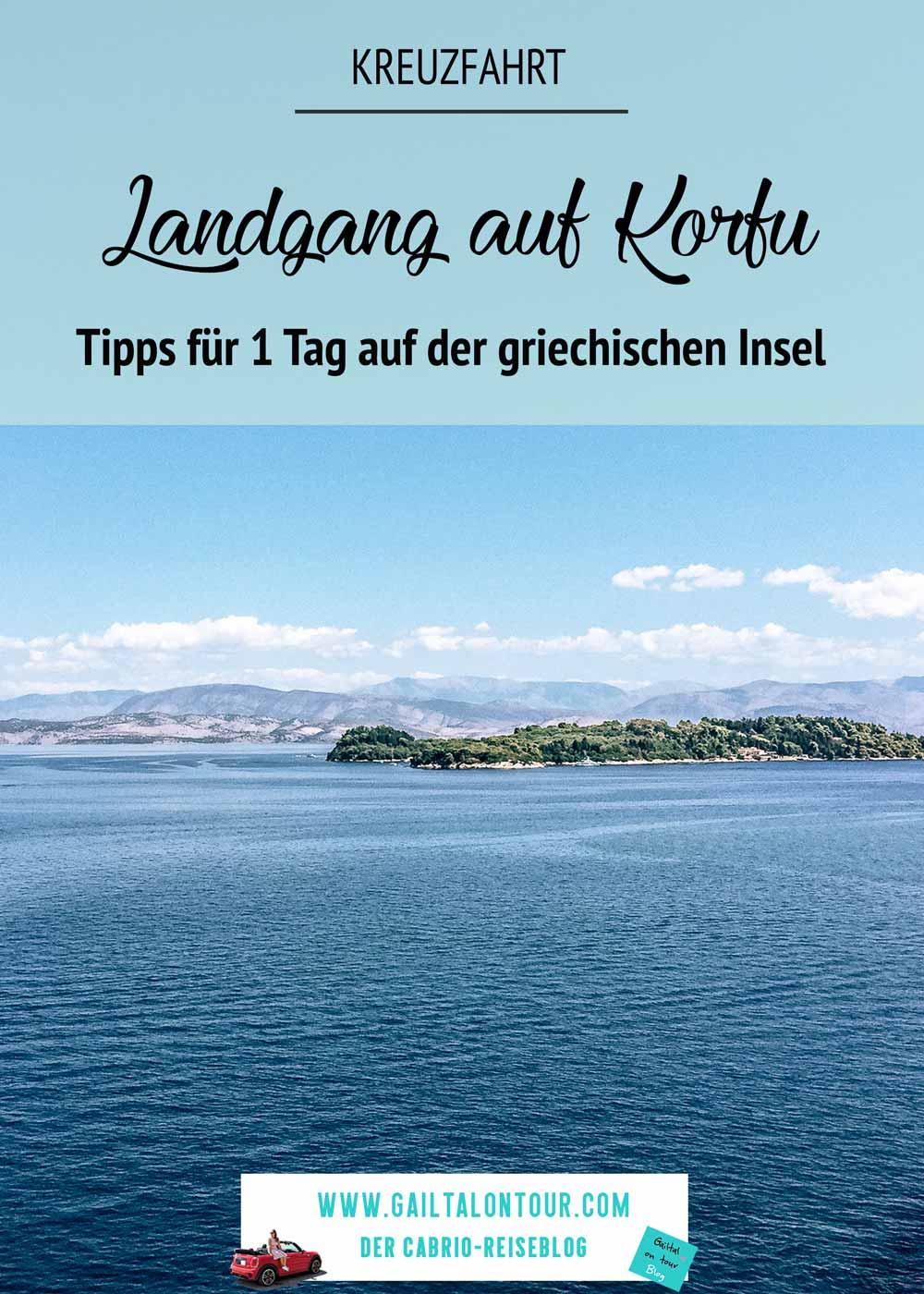 korfu-kreuzfahrt-tipps