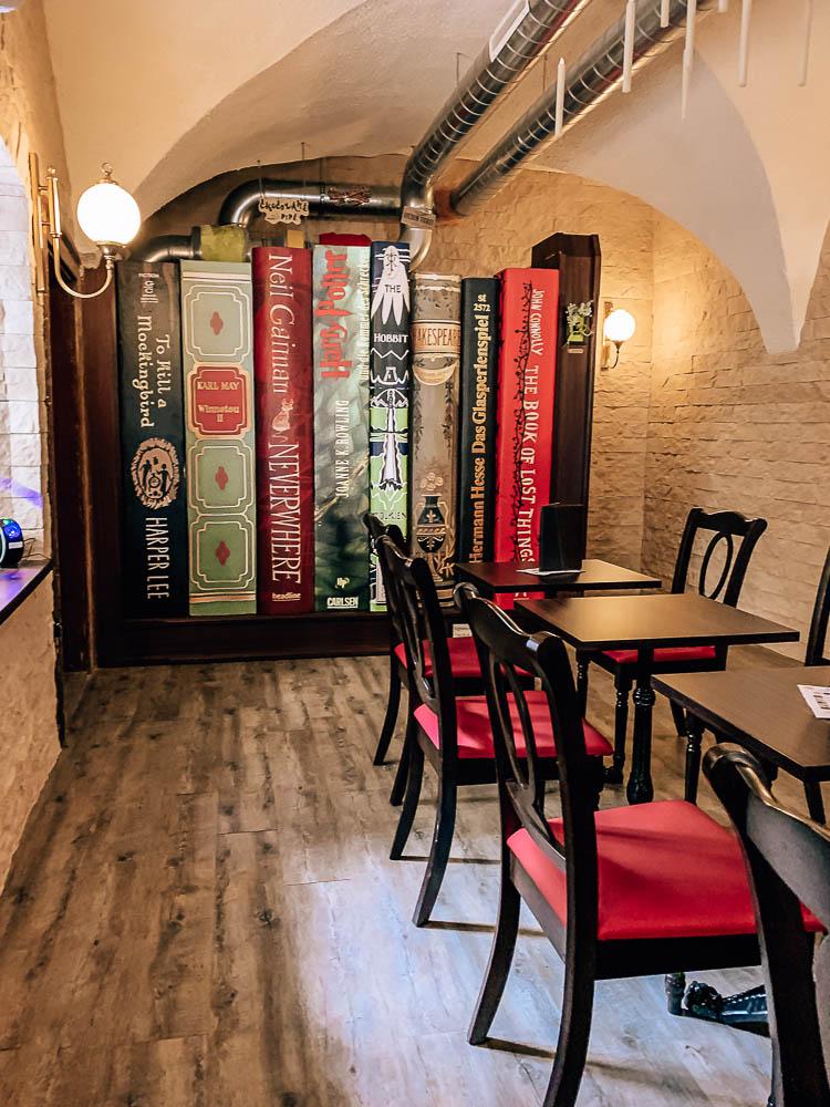 einrichtung-harry-potter-cafe-in-klagenfurt