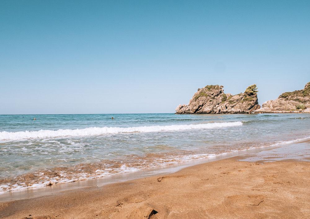pelekas-beach-korfu