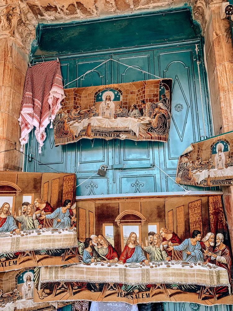 souvernirs-jesus-jerusalem