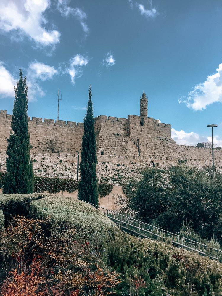 isreal-jerusalem