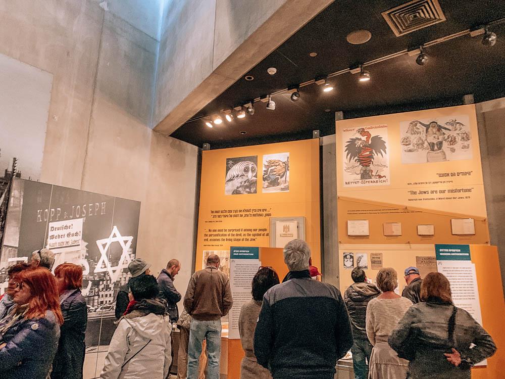 holocaust-dokumentation-yad-vashem