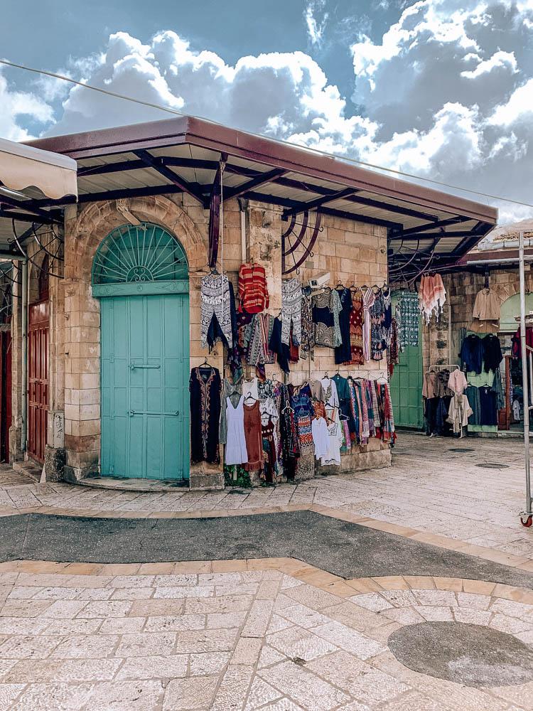 einkaufen-jerusalem