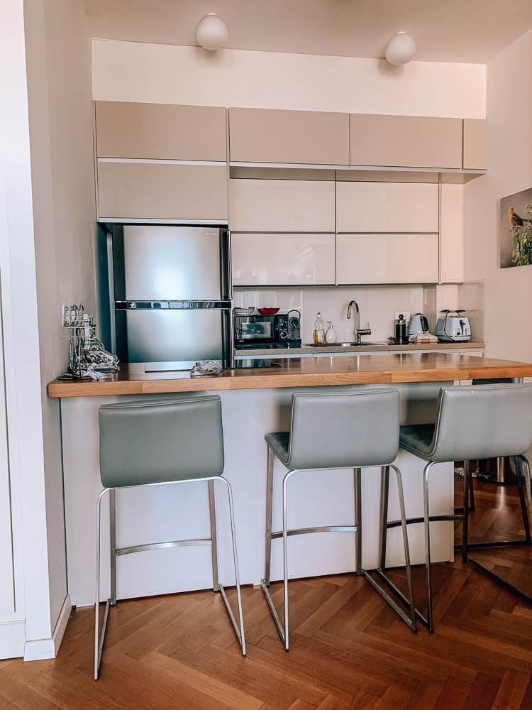 küche-air-bnb