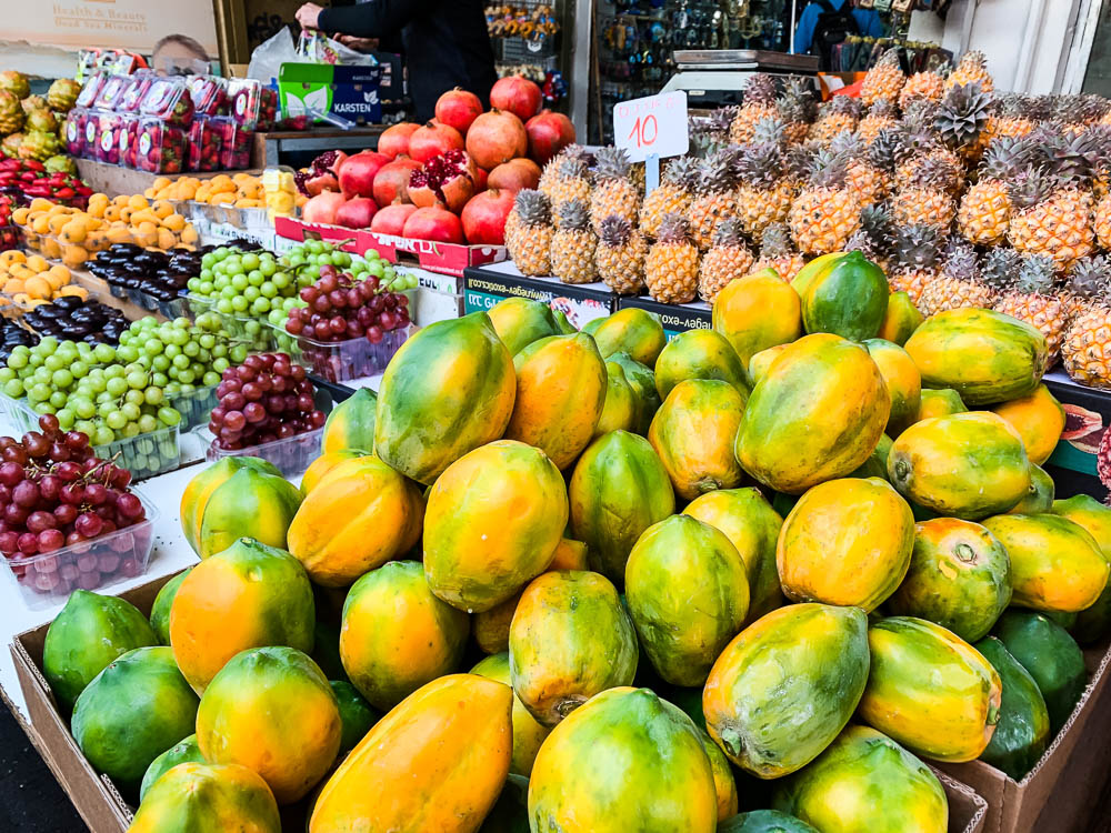 gemüse-kaufen-tel-aviv