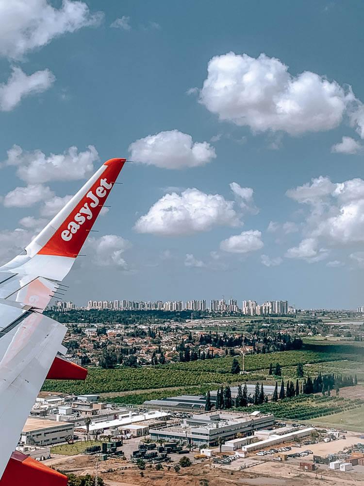 reiseplanung-flug-tel-aviv