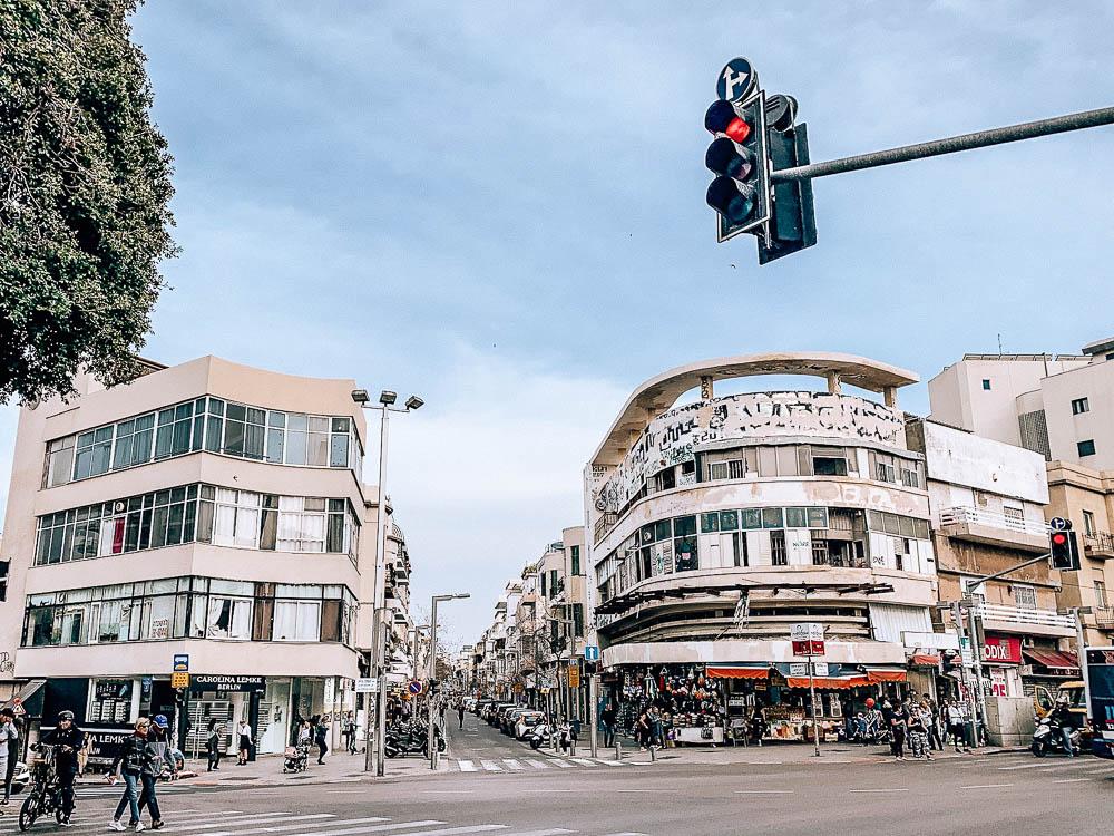 tel-aviv-stadtbild