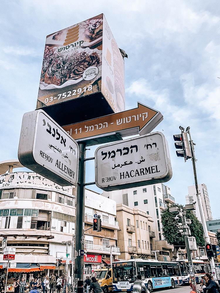 Tel-aviv-citytrip