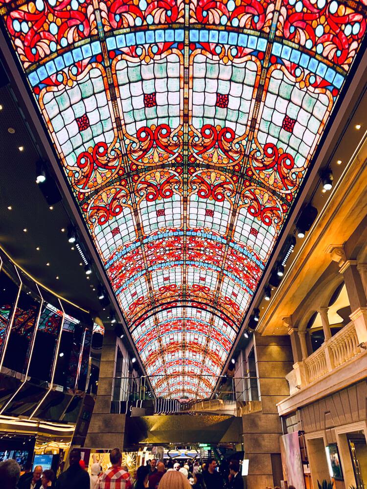 galleria-bellissima-led-himmel