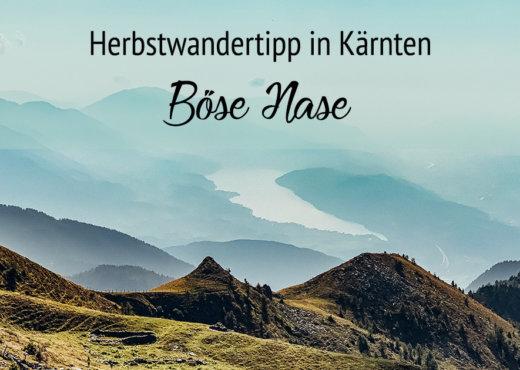 wandern-kaernten-boese-nase