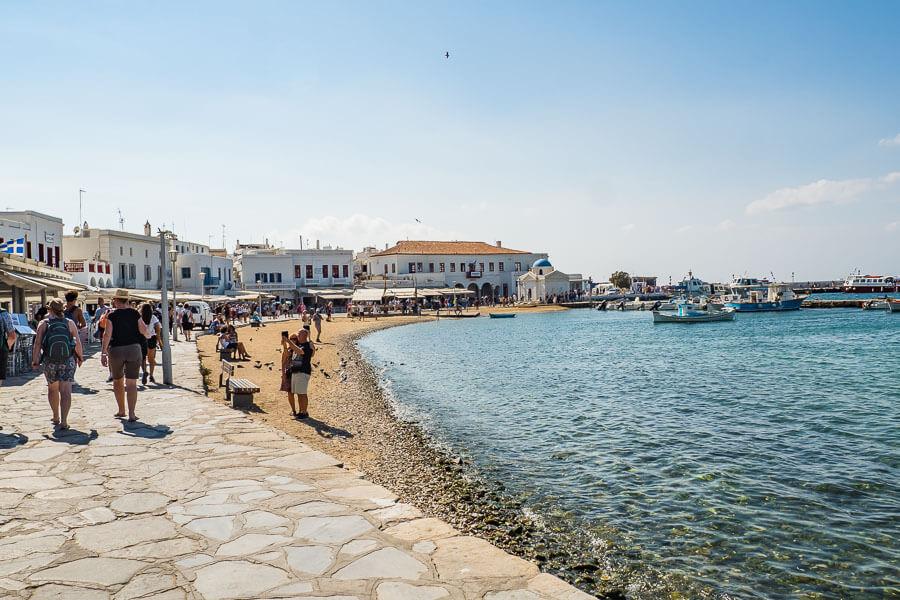 hafenpromenade-mykonos