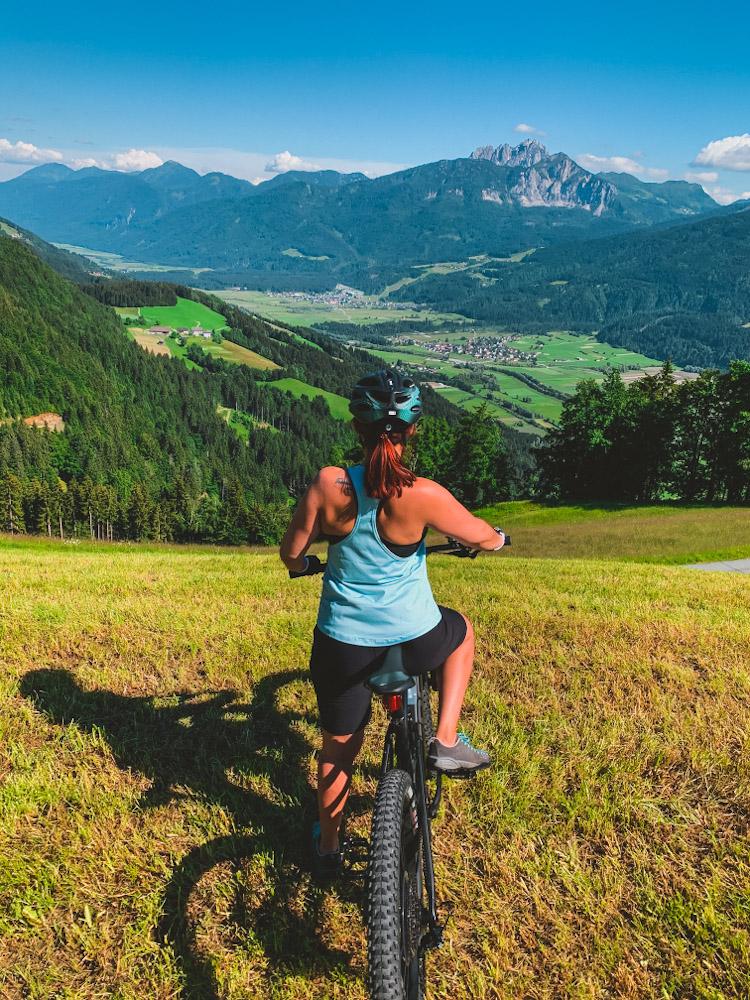 e-mountainbike-nassfeld