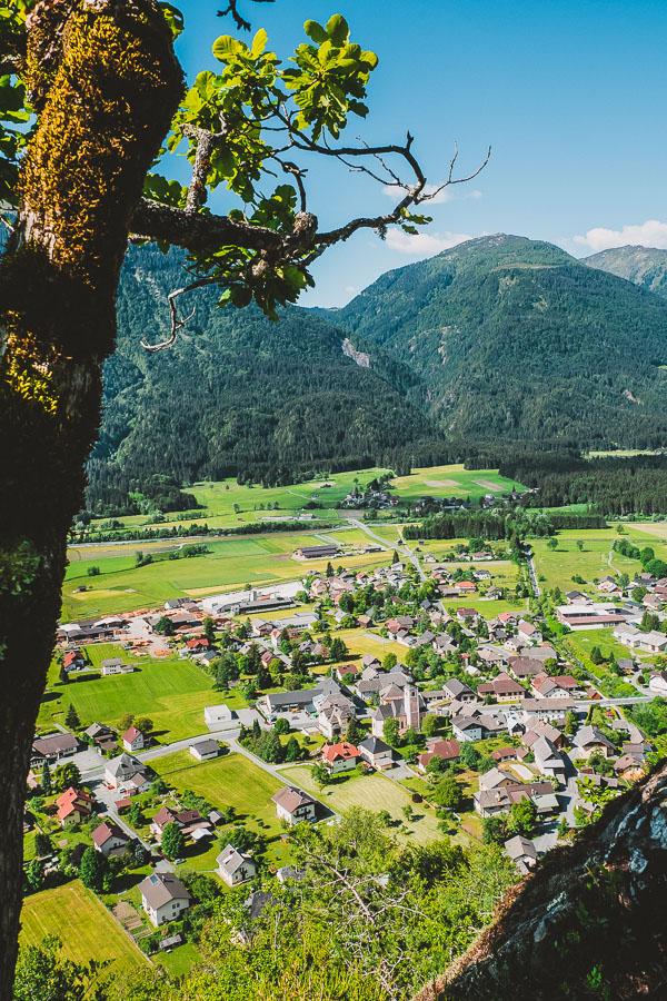 kirchbach-kärnten-hermagor