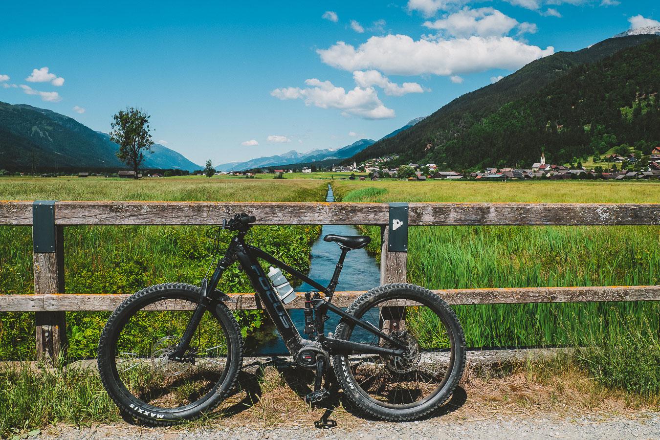 rad-mountainbike-kirchbach