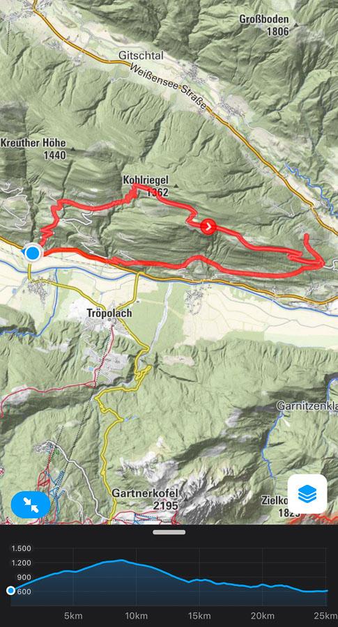 tipps-radtouren-region-nassfeld-hermagor