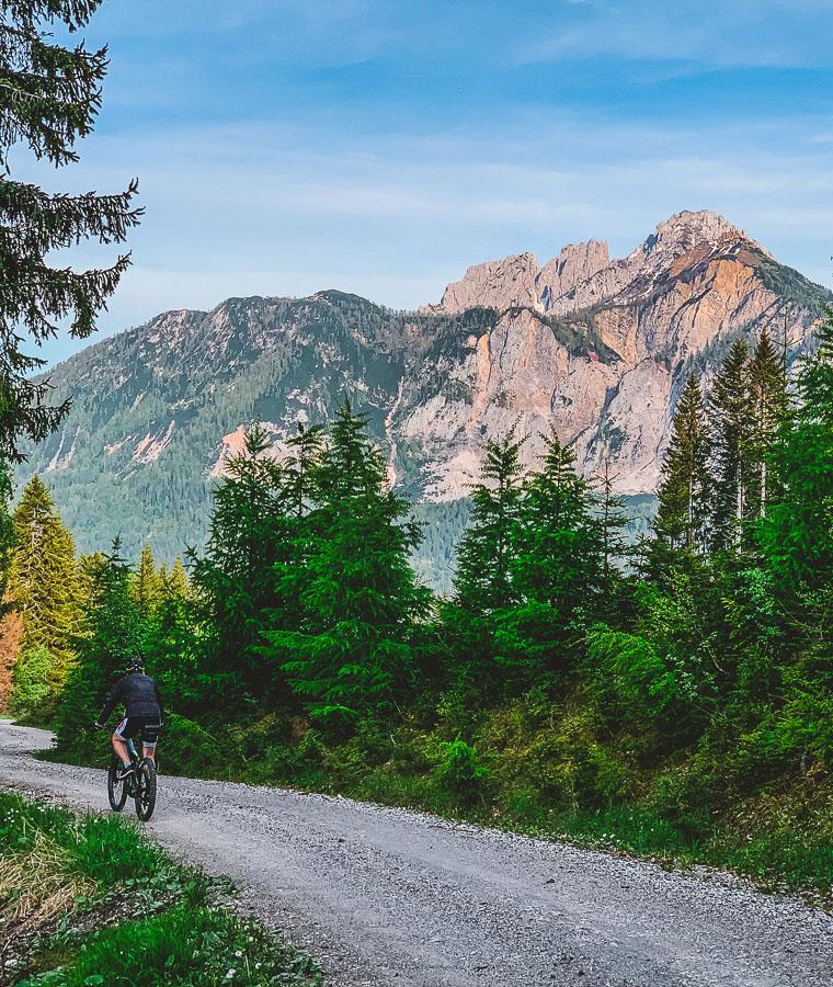 gartnerkofel-nassfeld-mountainbiking-sommer