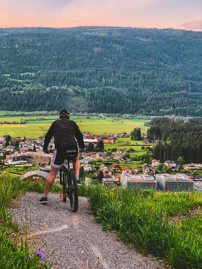 nassfeld-mountainbike-trail