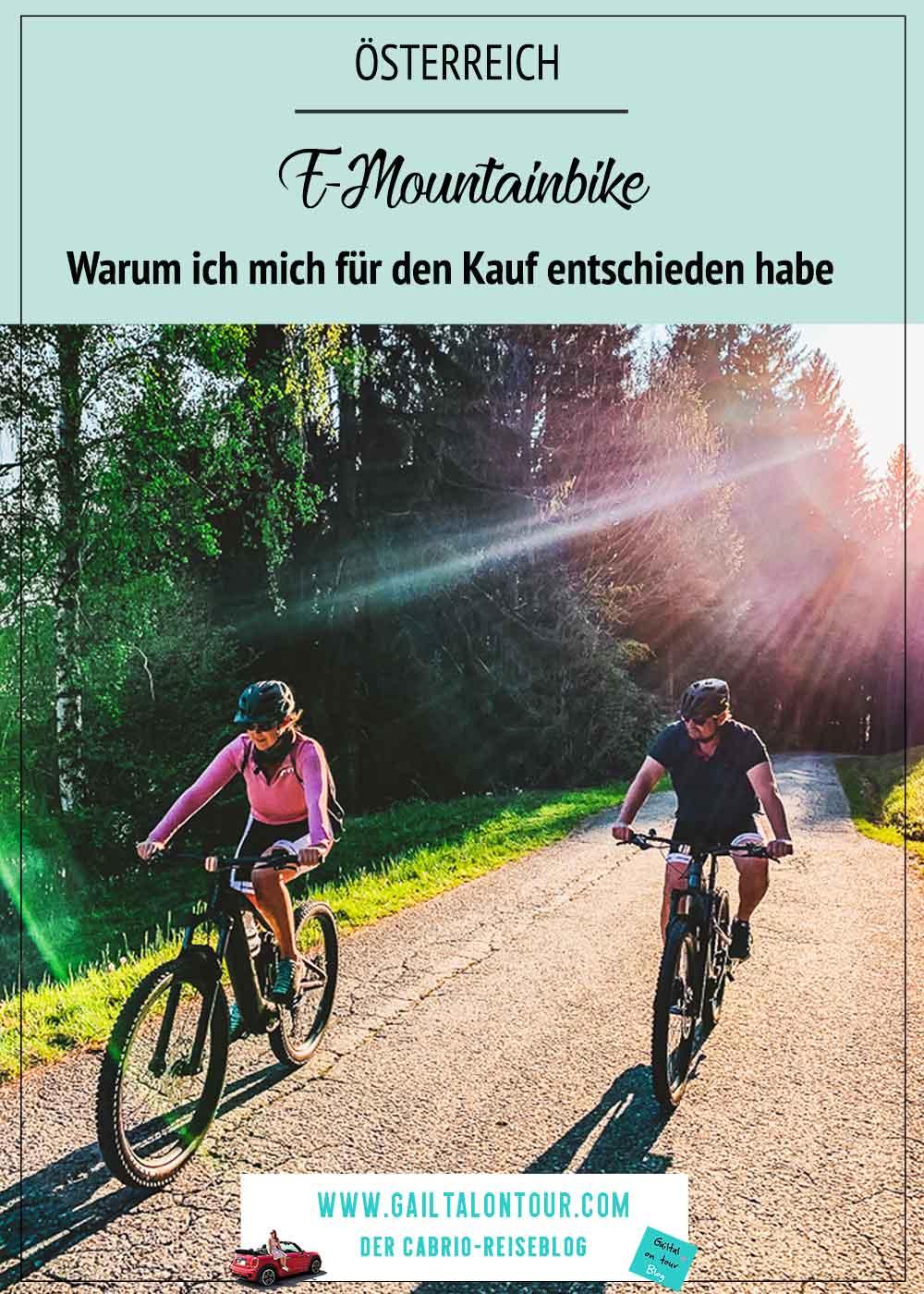 e-bike-kaufen-kaufentscheidung