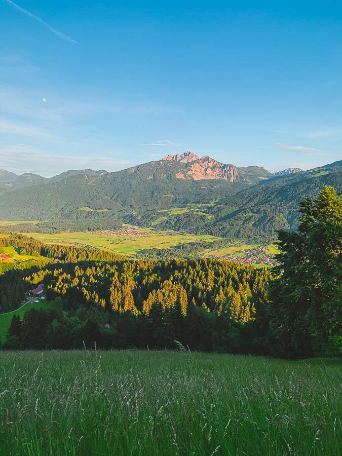 gartnerkofel-nassfeld-wandergebiet