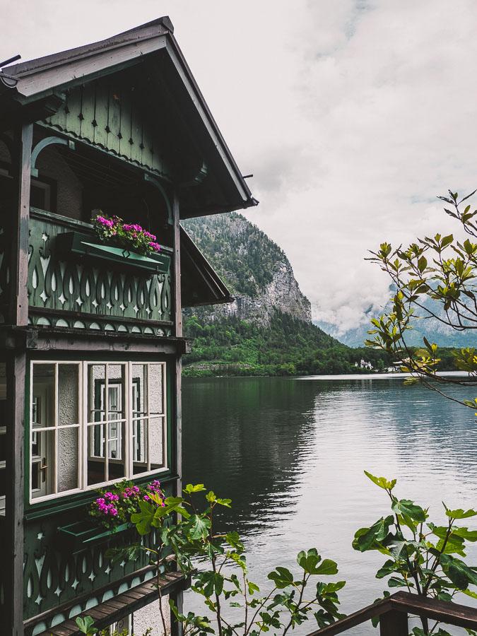 hallstatt-oberösterreich