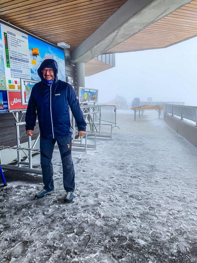 schnee-sommer-dachstein